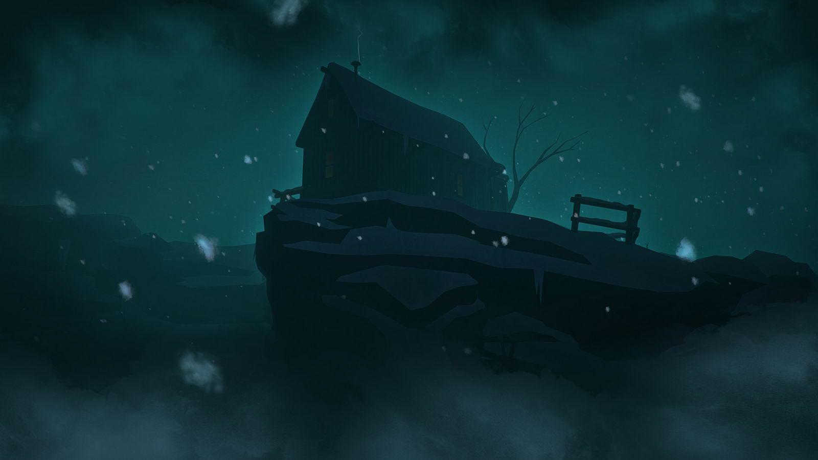 Скриншот The Long Dark