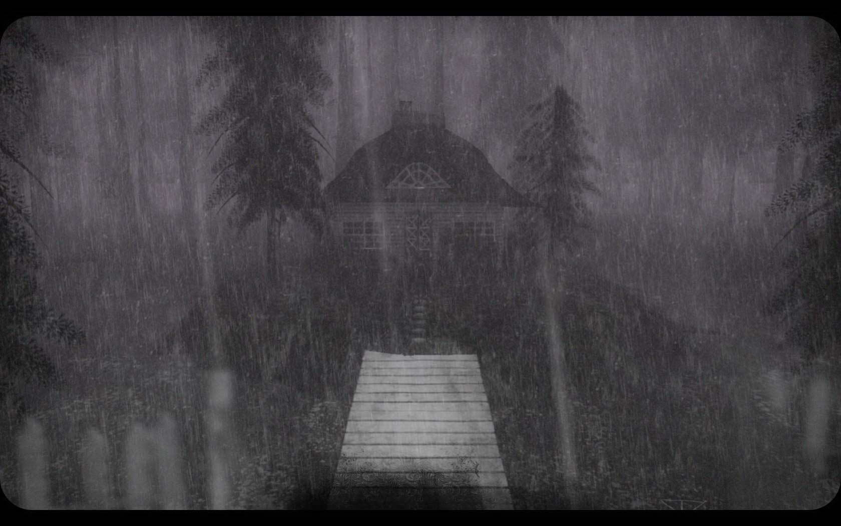 Скриншот The Path