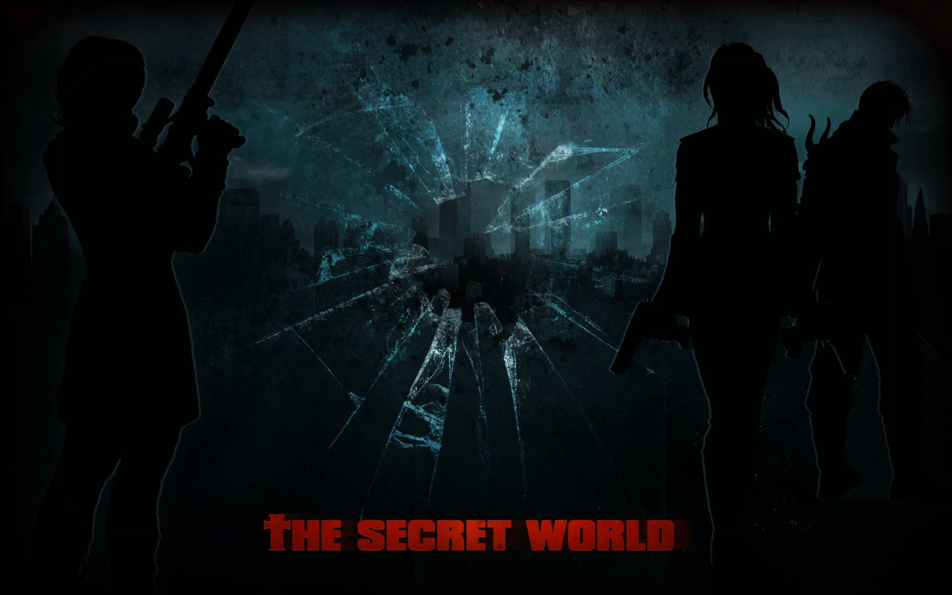 Скриншот The Secret World