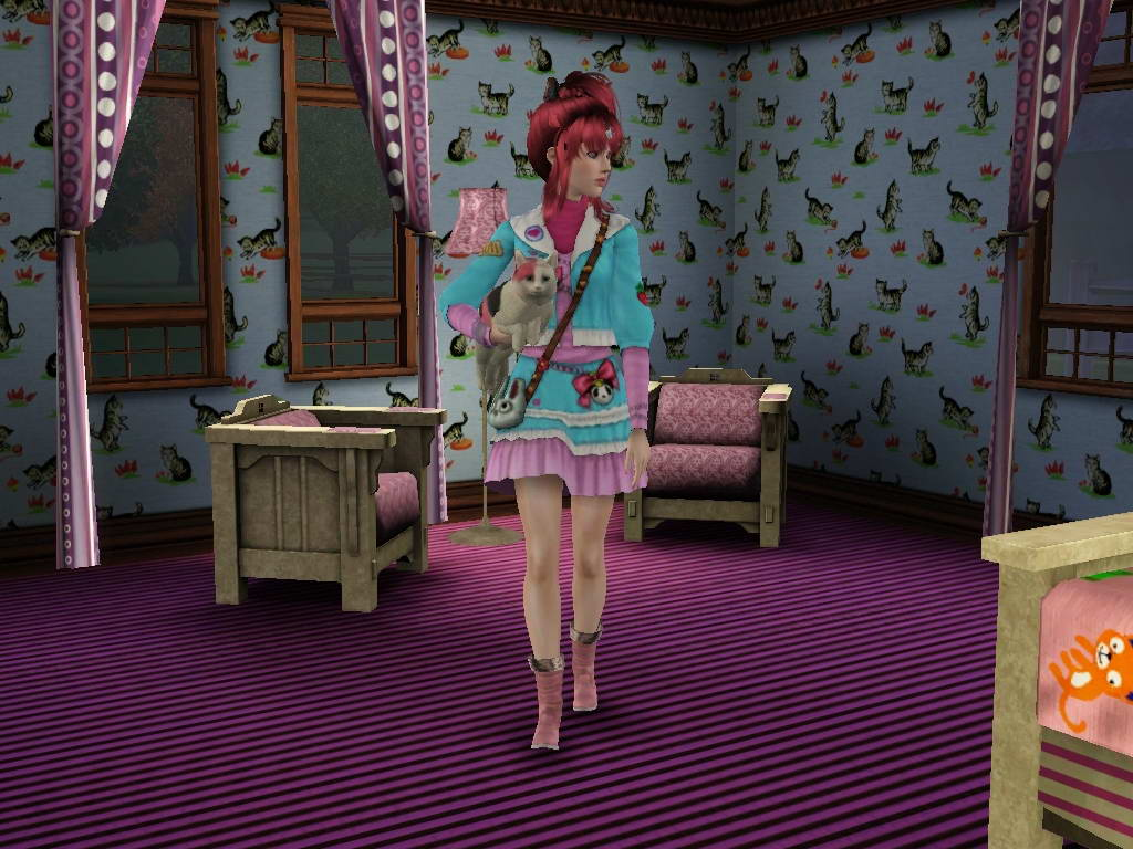 Скриншот The Sims 3: Pets