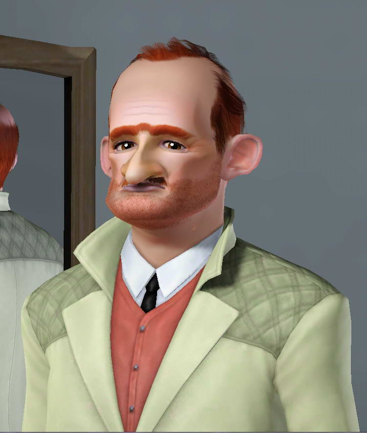 Арт The Sims 3: Supernatural