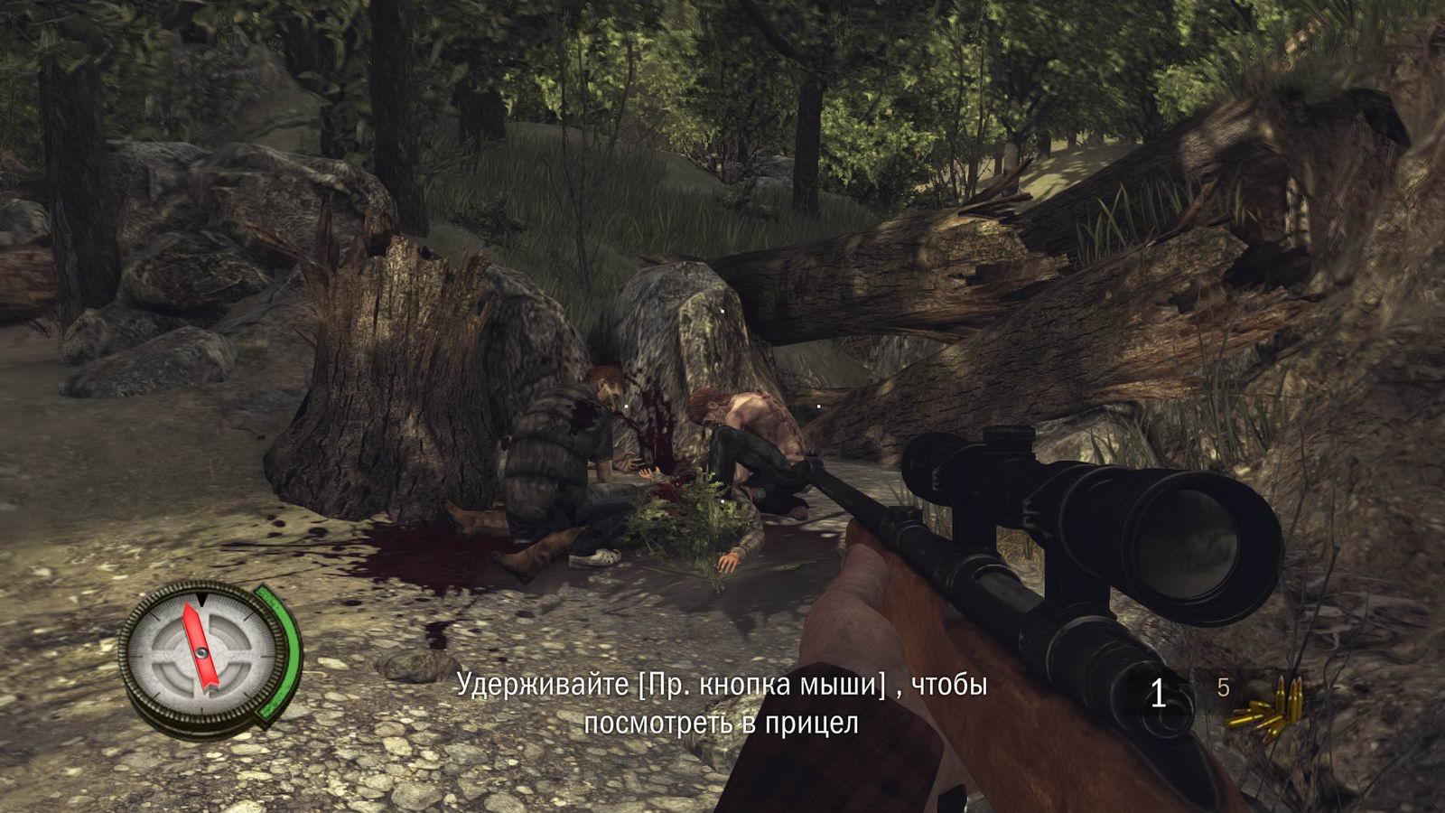 The walking dead survival instinct через яндекс диск