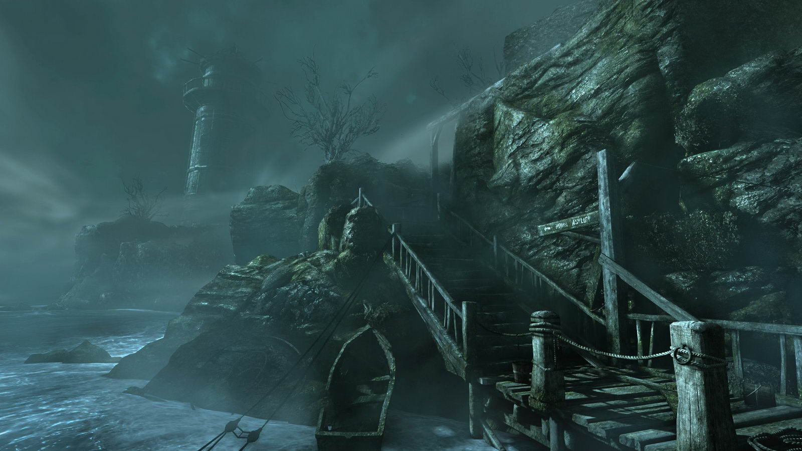 Скриншот Thief