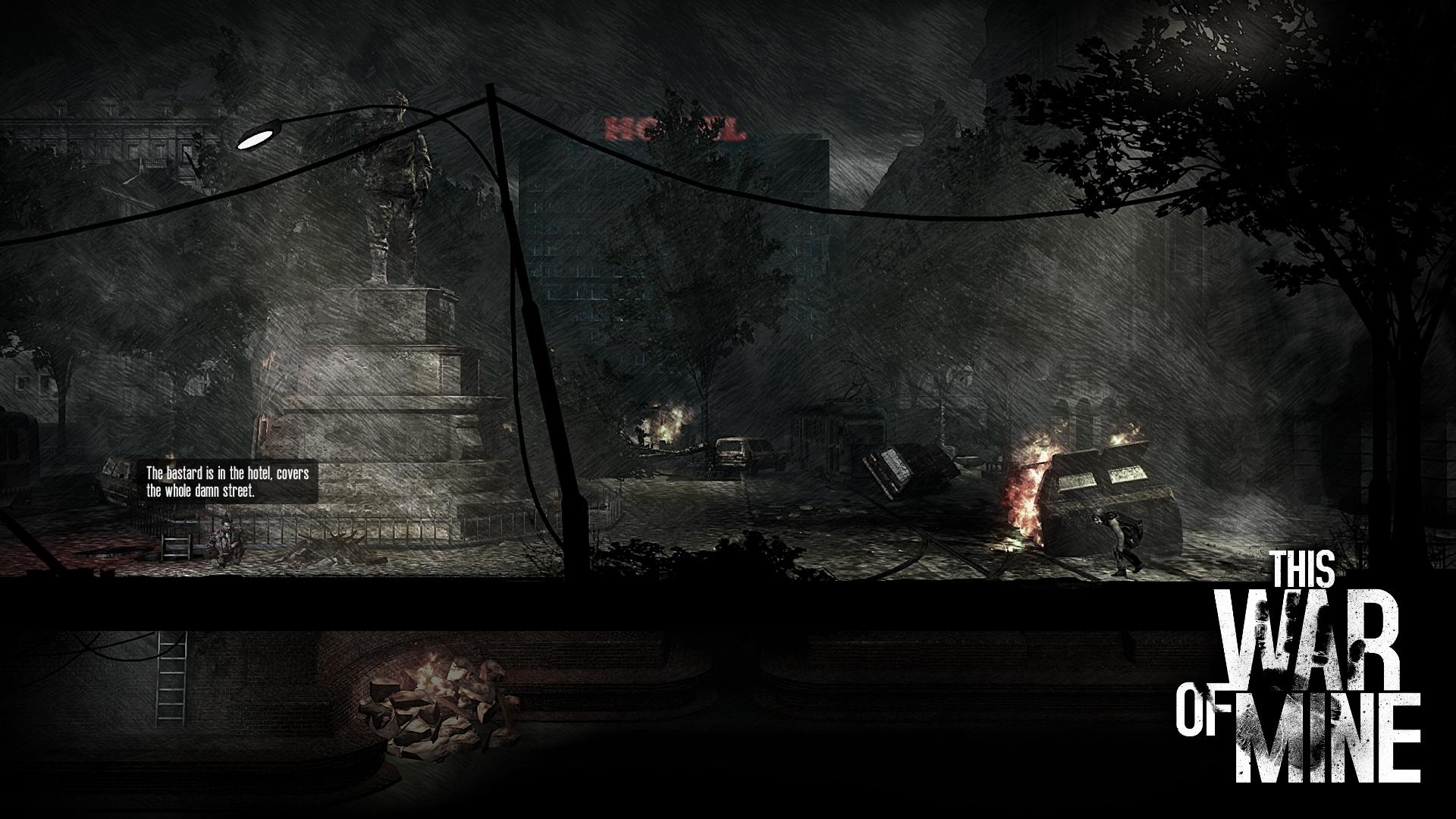Скриншот This War of Mine