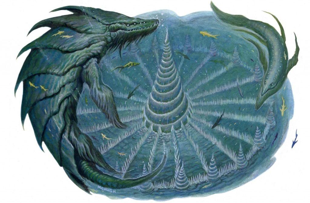 Арт Torment: Tides of Numenera