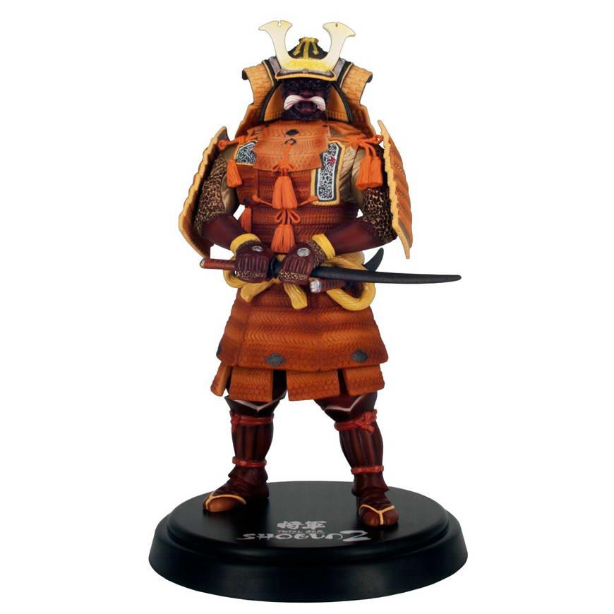 Арт Total War: Shogun 2