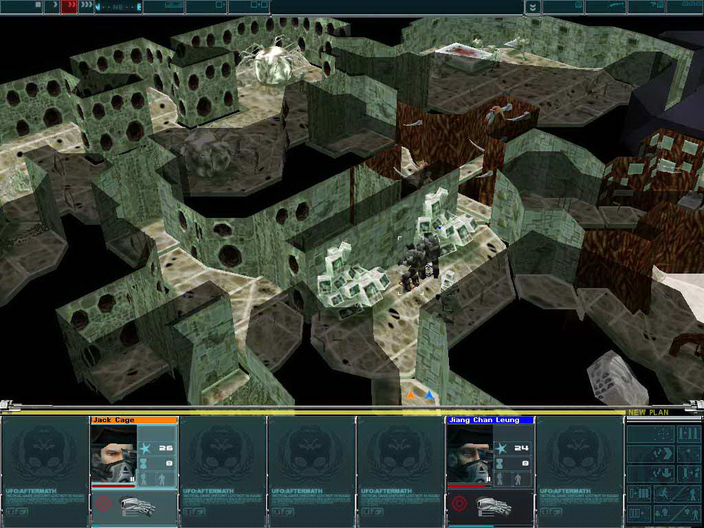 Ufo Aftermath скачать торрент - фото 11