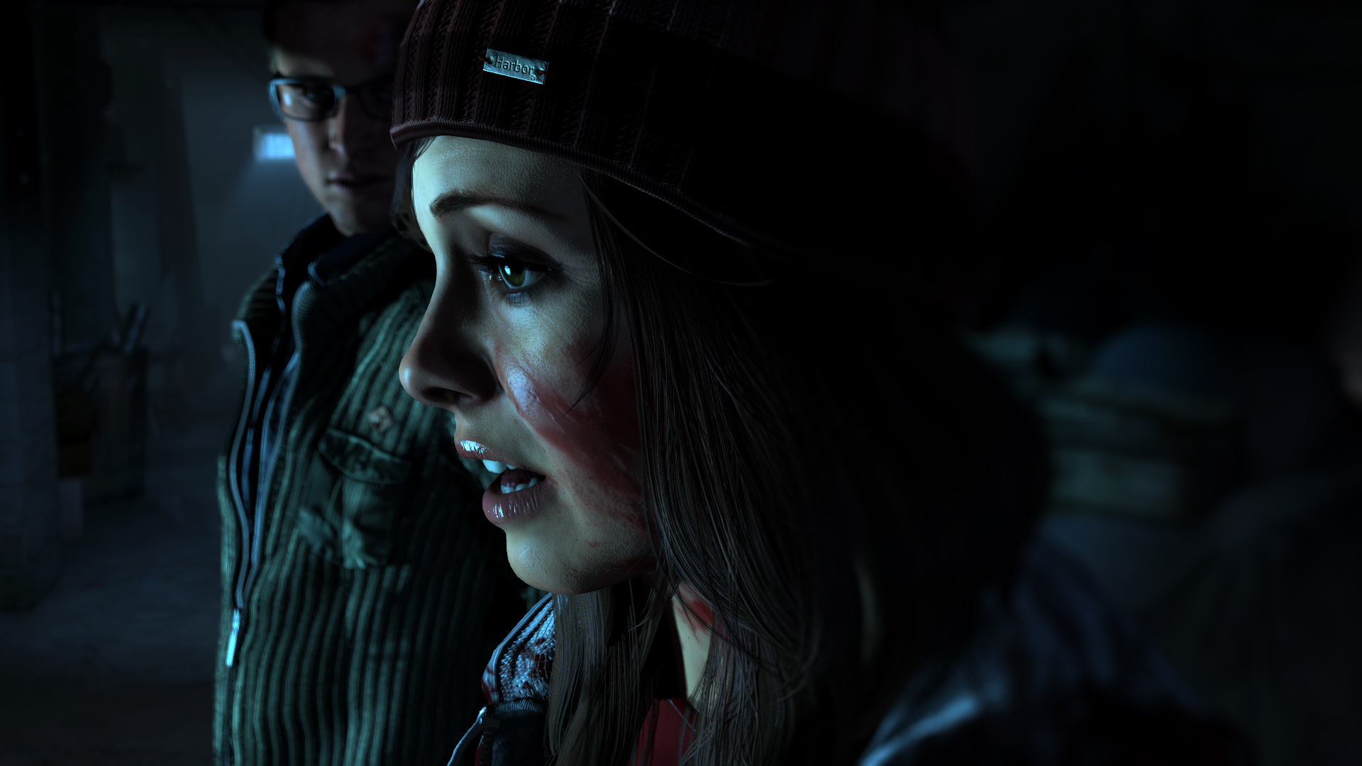 Скриншот Until Dawn