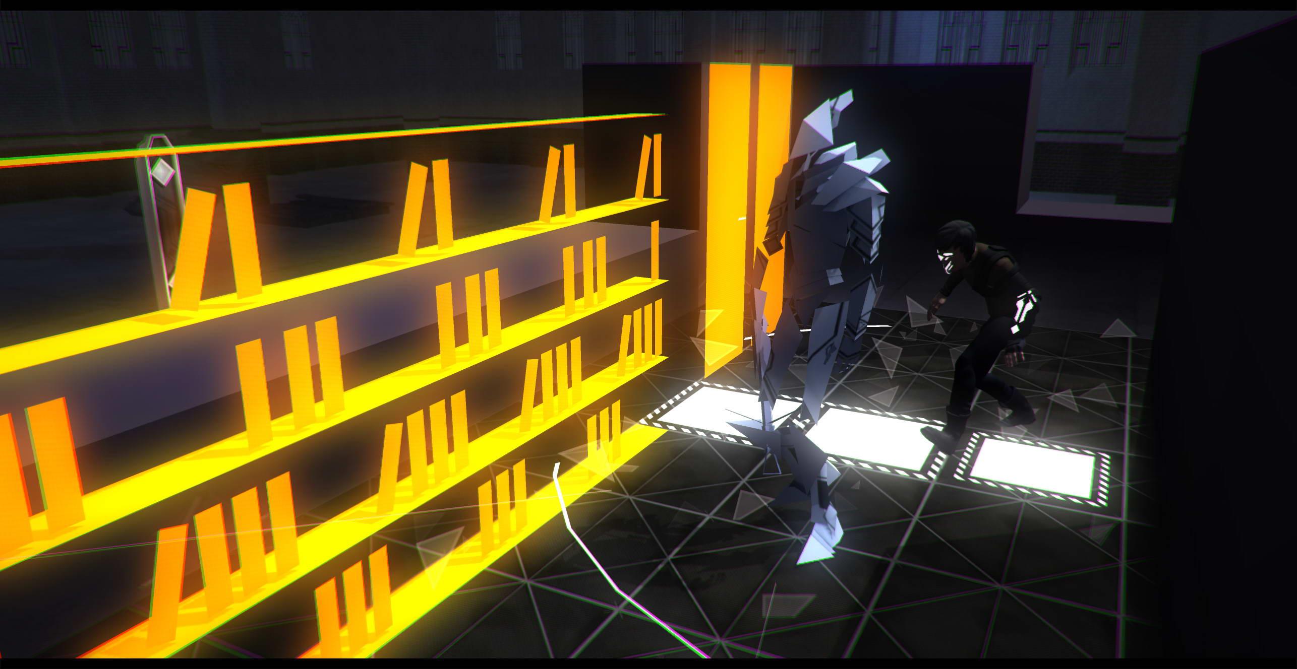 Скриншот Volume
