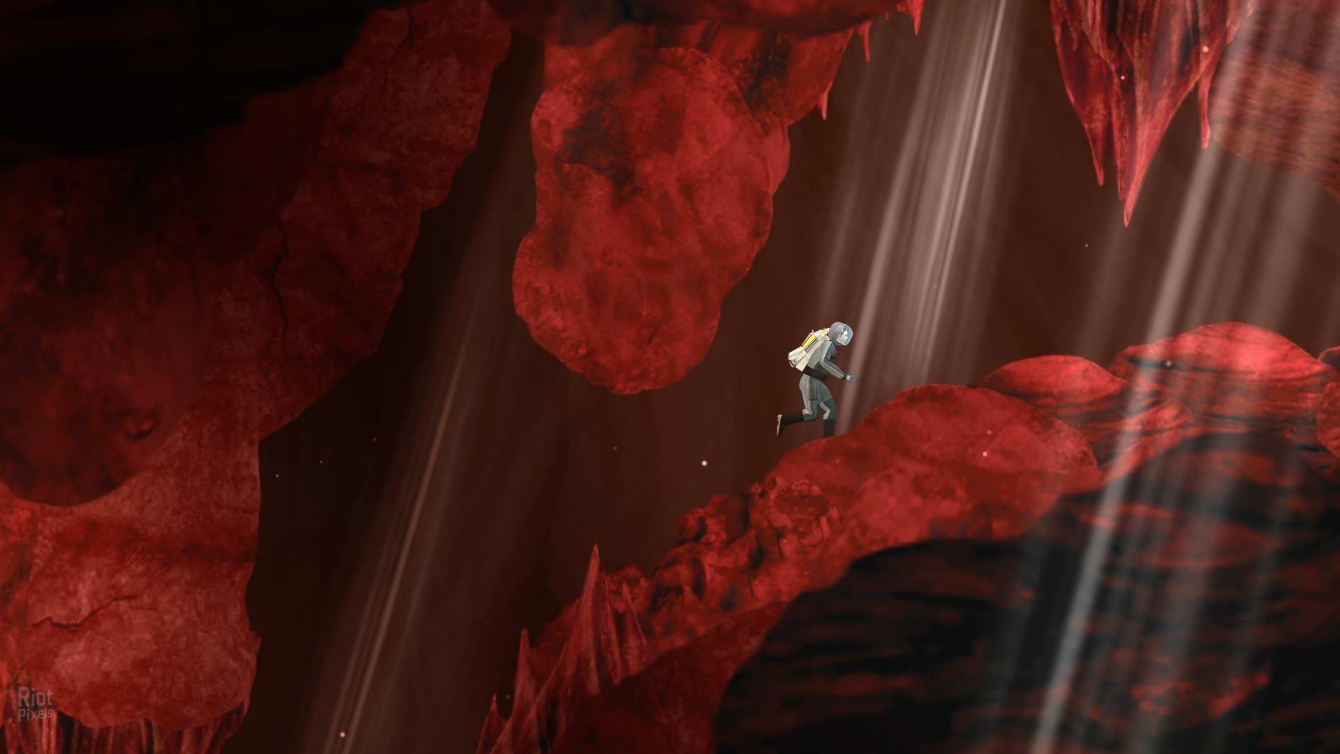 Скриншот Waking Mars