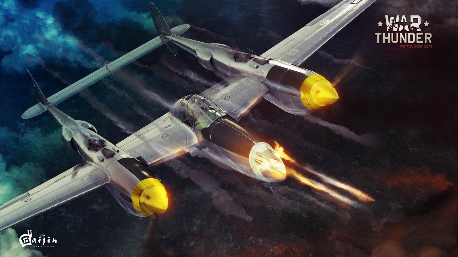 Арт War Thunder