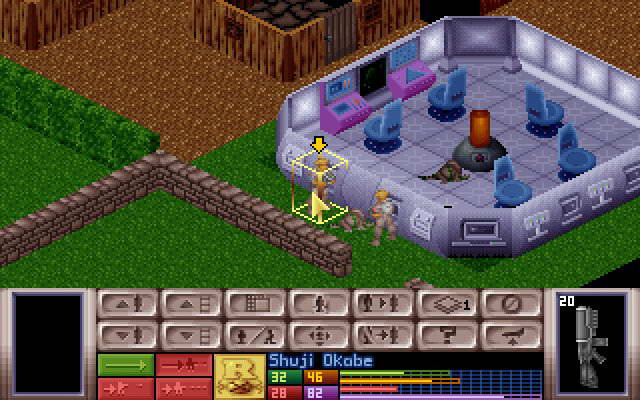 It is not really an editor and it is certainly not a cheat program all known versions of x-com:ufo defense and x-com
