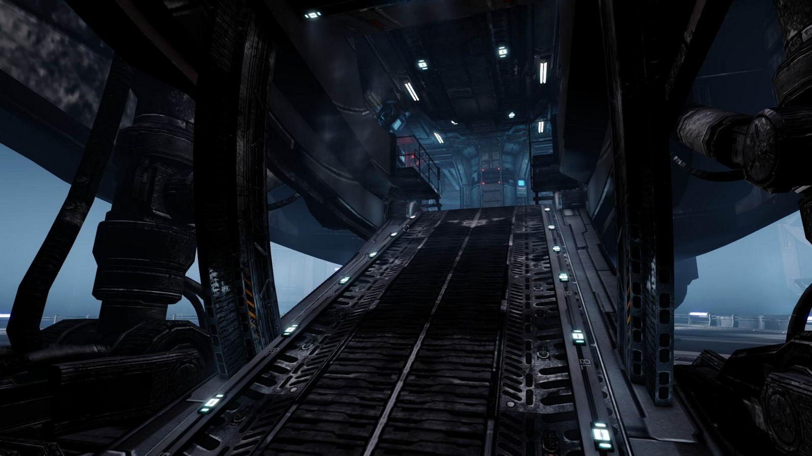 Скриншот X Rebirth