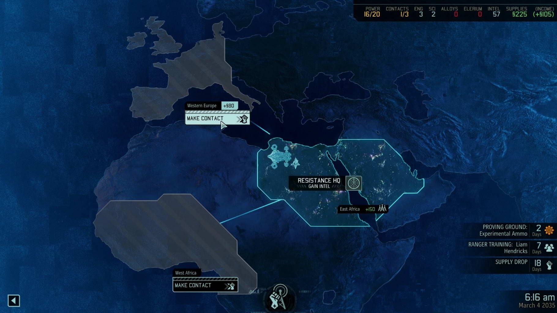 Скриншот XCOM 2