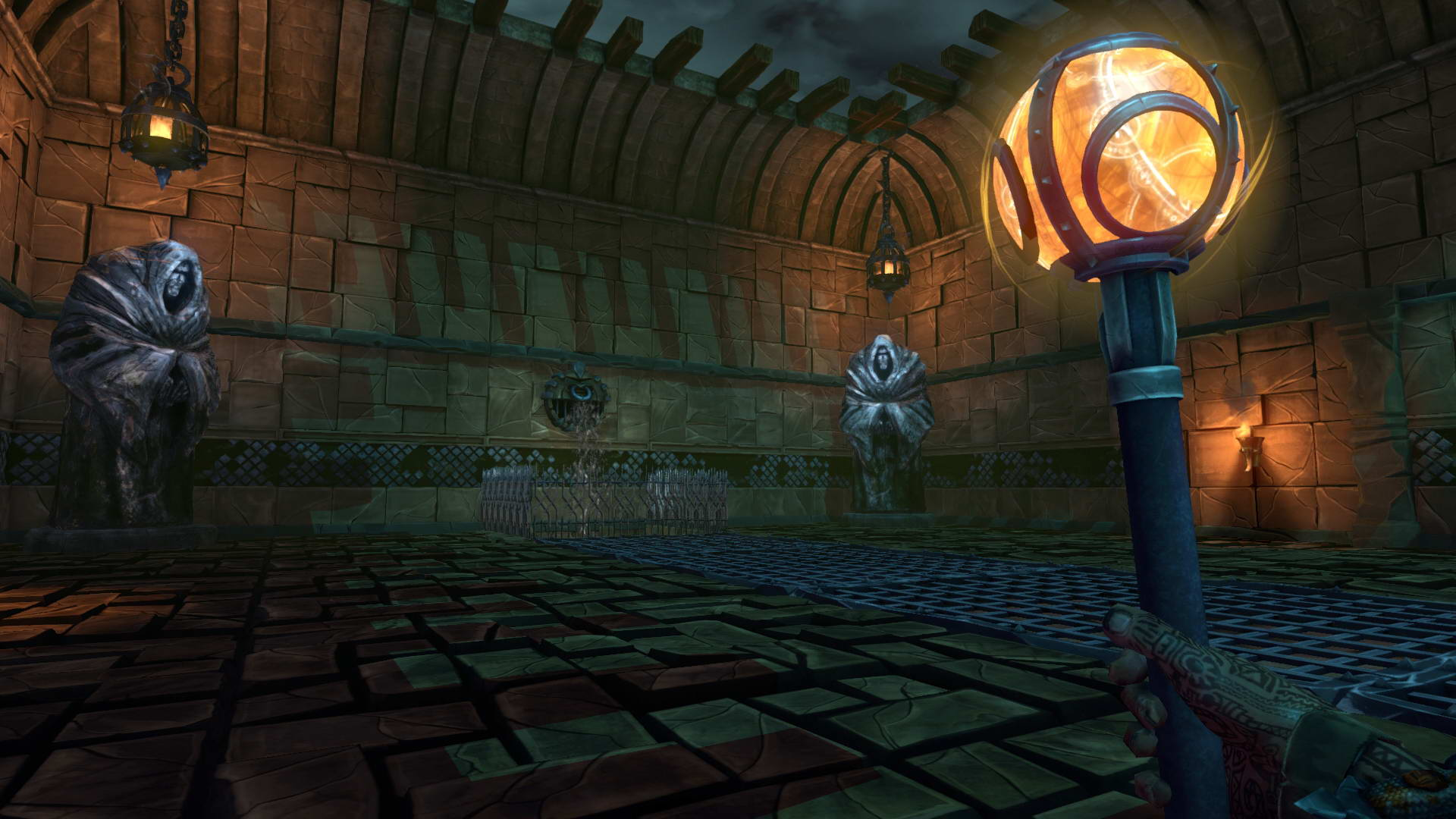 Скриншот Ziggurat