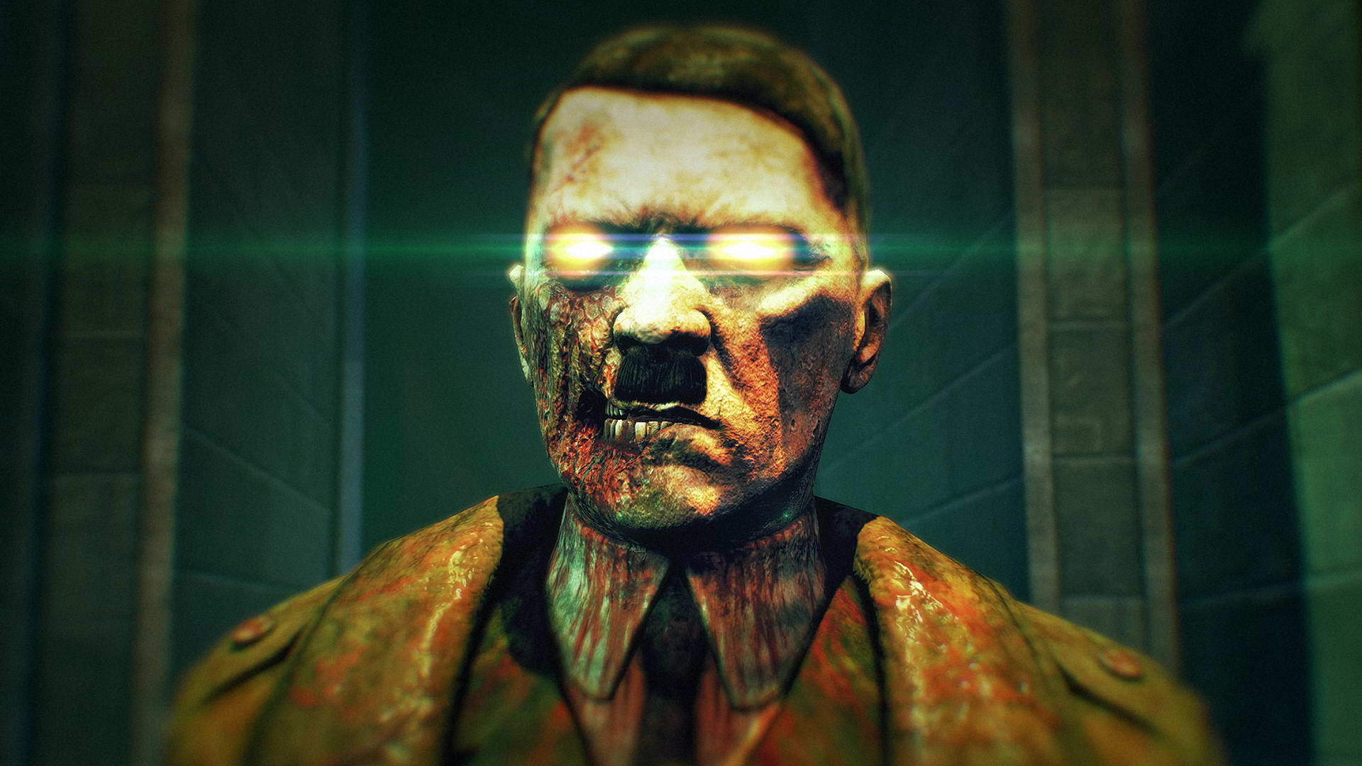 Скриншот Zombie Army Trilogy