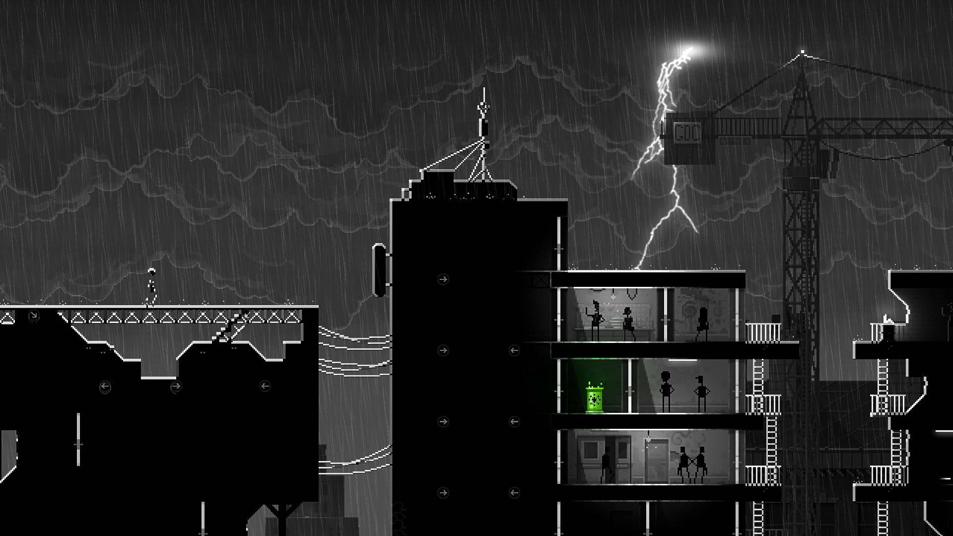 Скриншот Zombie Night Terror