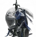 Арт Dark Souls: Artorias of the Abyss