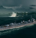 Арт World of Warships