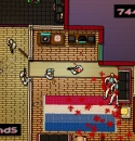Арт Hotline Miami