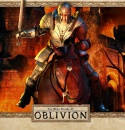 Арт The Elder Scrolls IV: Oblivion