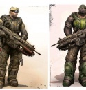 Арт Gears of War 3