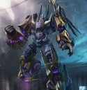 Арт Transformers: Fall of Cybertron