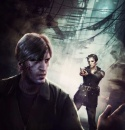 Арт Silent Hill: Downpour