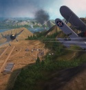 Арт World of Warplanes
