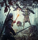 Арт The Witcher 3: Wild Hunt