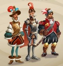 Арт The Settlers Online