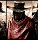 Арт Call of Juarez: Gunslinger