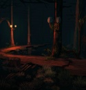 Арт Among the Sleep