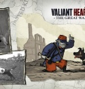Арт Valiant Hearts: The Great War