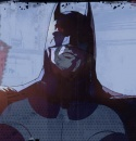 Арт Batman: Arkham Origins Blackgate - Deluxe Edition