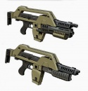 Арт Aliens: Colonial Marines