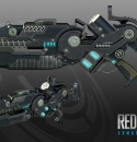Арт Red Faction: Armageddon