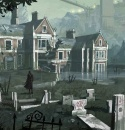Арт Dishonored: The Brigmore Witches