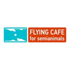 Flying Cafe for Semianimals