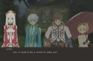 Скриншот Tales of Zestiria