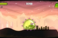 Скриншот Tales From Space: Mutant Blobs Attack
