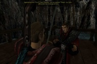 Скриншот Gothic 2: Night of the Raven