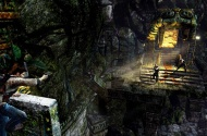 Скриншот Uncharted: Golden Abyss