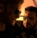 Скриншот Metal Gear Solid V: The Phantom Pain