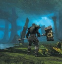 Скриншот Kingdoms of Amalur: Reckoning - Teeth of Naros