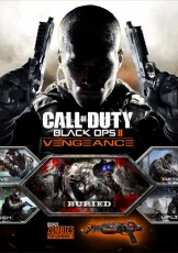 Call of Duty Black Ops II – Vengeance