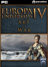 Europa Universalis 4: Art of War