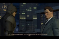 Скриншот Batman: The Telltale Series - Episode 4: Guardian of Gotham