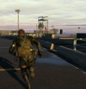 Скриншот Metal Gear Solid V: Ground Zeroes