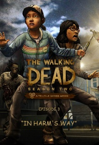 The Walking Dead: Season Two Episode 3 - In Harm